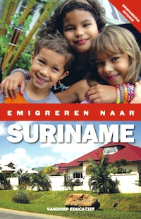 Remigratie Suriname