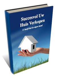 Zelf je huis verkopen boek