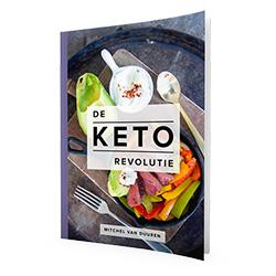 keto revolutie boek