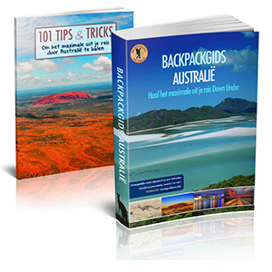 backpackgids-australie