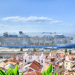 cruise door europa