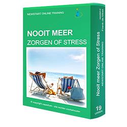 Review: Nooit meer zorgen of stress